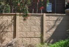Adaminaby Barrier wall fencing 3