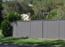 Kwikfynd Colorbond fencing adaminaby