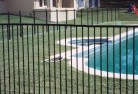 Adaminaby Pool fencing 2