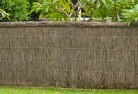 Adaminaby Thatched fencing 4
